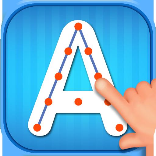 ABC Alphabet Tracing