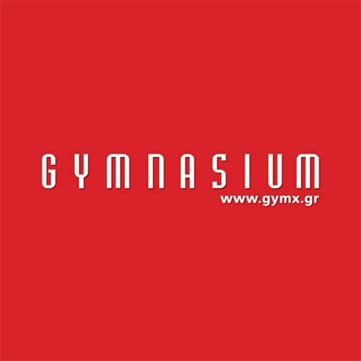 Gymnasium Fitness icon