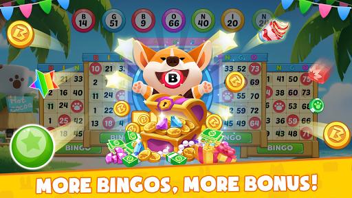 Bingo Town - Free Bingo Online&Town-building Game android2mod screenshots 6