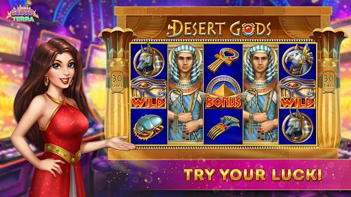 SlotoTerra - Classic Vegas Slot Casino apkpoly screenshots 6