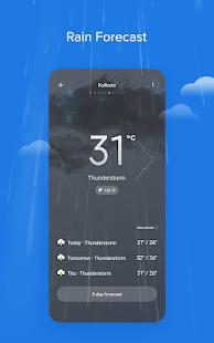 Weather - By Xiaomi G-12.3.6.3 Screenshots 6