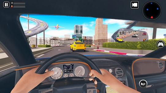 Grand Taxi Simulator : Modern Taxi Games 2021 5