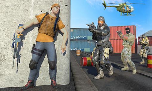 Sniper Game Of Commando Strike Game Hack & Cheats 4