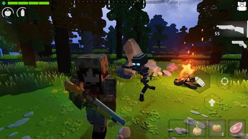 Huntercraft: Zombie Survival 1.1.0 screenshots 5