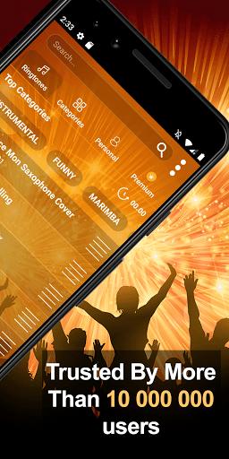Best Free Ringtones 2021 For Androidu2122 apktram screenshots 3