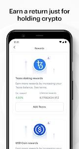 Coinbase – Buy & Sell Bitcoin. Crypto Wallet 3