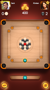 Carrom Pool MOD APK V5.2.3 – (Unlimited Coins/Gems) 1