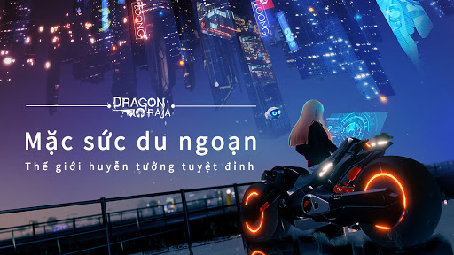 Dragon Raja VN 1.0.140 screenshots 1