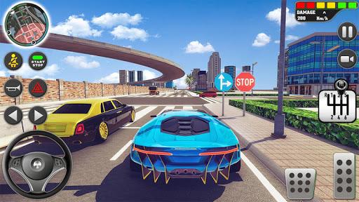 City Driving School Simulator: 3D Car Parking 2019 apkpoly screenshots 16