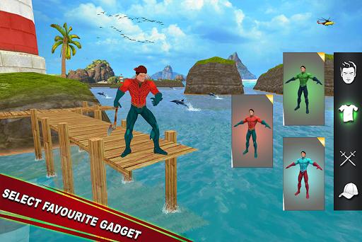 Sea Hero Water Adventure screenshots 9