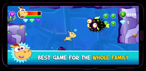 Speeter : Adventure Game Free Platform  screenshots 3