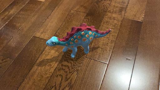Dino Dana: Dino Player Apkfinish screenshots 6