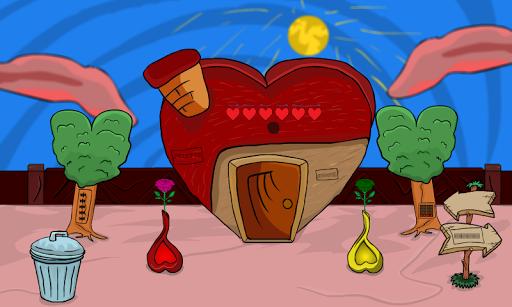 valentines day 2018 screenshot 2