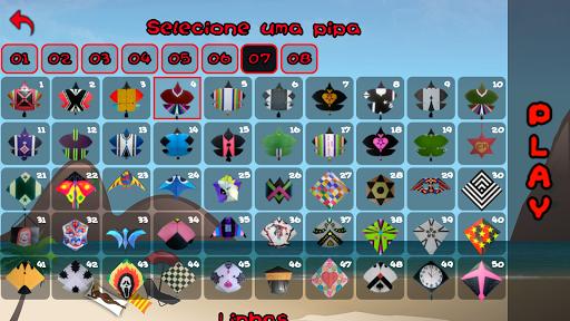 Kite Flying - Layang Layang 4.0 Screenshots 19