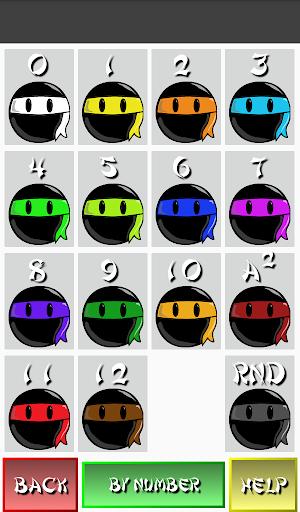 Multiplication Ninja 31 screenshots 18