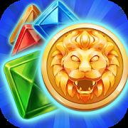 Legend Jewel : Match 3 Puzzle Quest