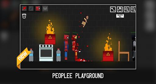 Download People Playground Simulation Walkthrough Free for Android - People  Playground Simulation Walkthrough APK Download - STEPrimo.com