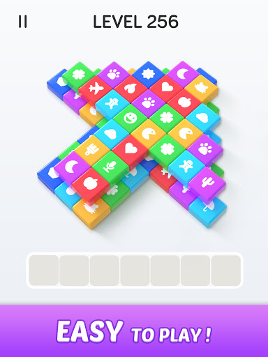Block Blast 3D : Triple Tiles Matching Puzzle Game 5.14.032 screenshots 15