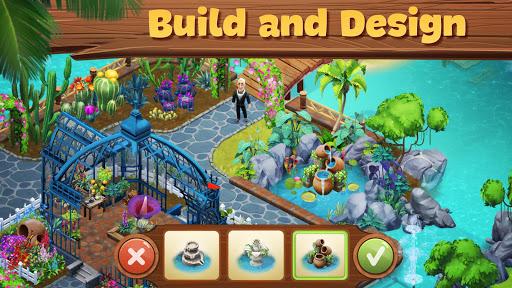 Lost Island: Adventure Quest & Magical Tile Match 1.1.929 screenshots 7