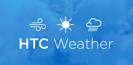 Htc Weather Apps On Google Play