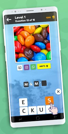 Zoom Quiz: Close Up Pics Game, Guess the Word 2.1.6 screenshots 4