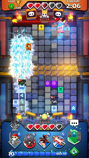 Magic Brick Wars - Epic Card Battles 1.0.79 screenshots 6