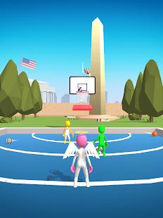Five Hoops - Basketball Game screenshots 11
