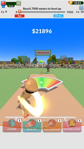 Little Singham Cricket 1.0.74 screenshots 7