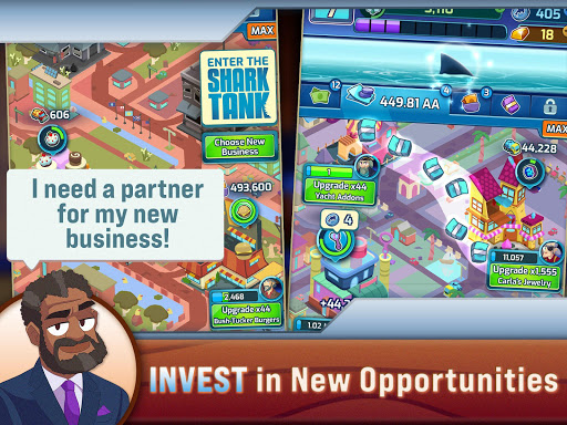 Shark Tank Tycoon goodtube screenshots 9