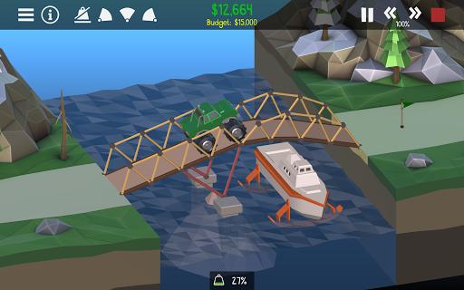 Poly Bridge 2  screenshots 10