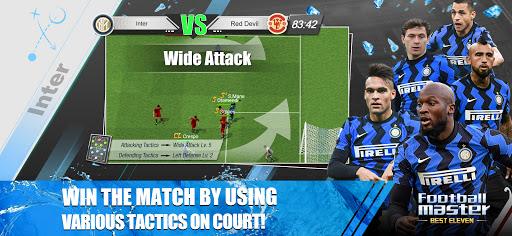 Football Master 6.7.4 Screenshots 14