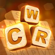 Woody Crush - Brain Games Word