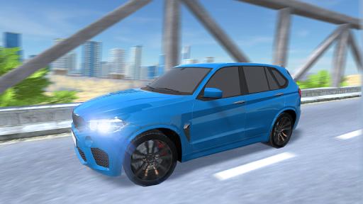 Offroad Car X  screenshots 1
