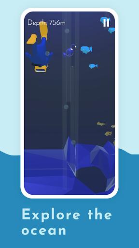 Code Triche Deep Dive (Astuce) APK MOD screenshots 3