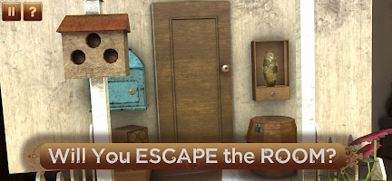 ARia's Legacy - AR Mystery Escape Room Puzzle Game