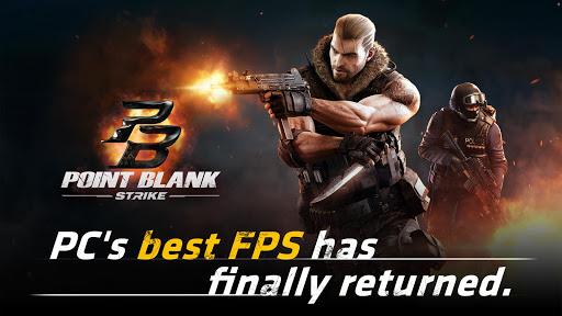 Télécharger Gratuit Point Blank: Strike APK MOD (Astuce) screenshots 6