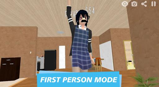 Waifu Simulator Multiplayer Apkfinish screenshots 22