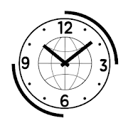 World Clock - TimeZone Converter Widget