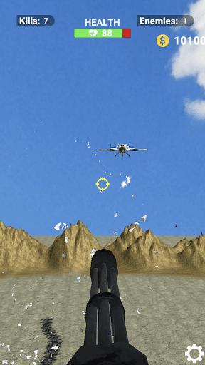 FPS: Long Survival apkpoly screenshots 9