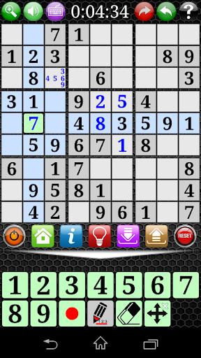 Sudoku https screenshots 1