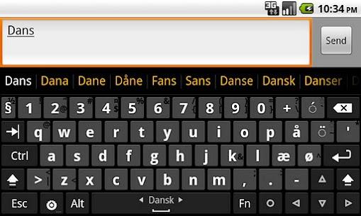 Free Hacker' s Keyboard Apk Download 2021 4