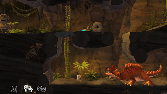 The Cave APK Download For Android 5