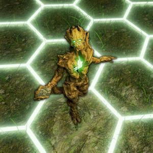 Azedeem: Heroes of Past Tactical turnbased RPG