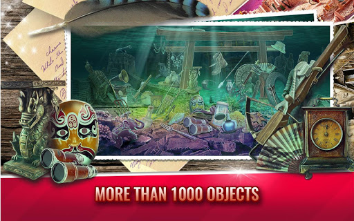 Lost City Hidden Object Adventure Games Free 2.8 screenshots 3
