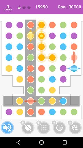 Blob Connect - Match Game  screenshots 4
