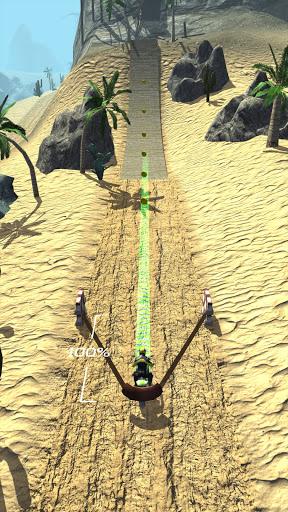 Slingshot Stunt Biker screenshots 1