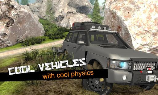 Truck Simulator Offroad 2 1.1.3 screenshots 1