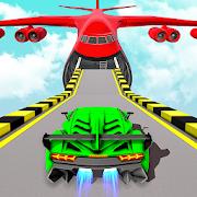 Ramp Car Stunt Racing Game