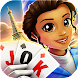 Destination Solitaire - TriPeaks Card Puzzle Game - Androidアプリ