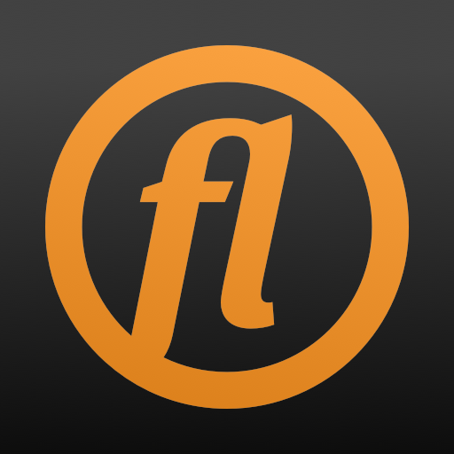 Fitlog icon